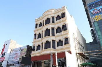 Image de OYO 16415 Hotel Kishore International à Amritsar