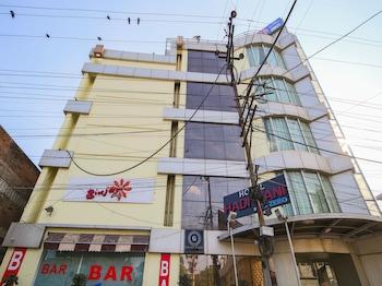 Fotografia do OYO 24266 Hotel Gazebo em Udaipur