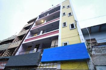 A(z) OYO 17156 Sri Jayaram Lodge hotel fényképe itt: Madurai