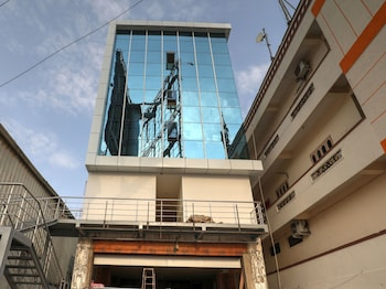 Picture of OYO 13869 Hotel Saharsh Grand in Hyderabad