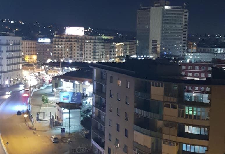 B&B Giva, Napoli, Utsikt fra hotellet