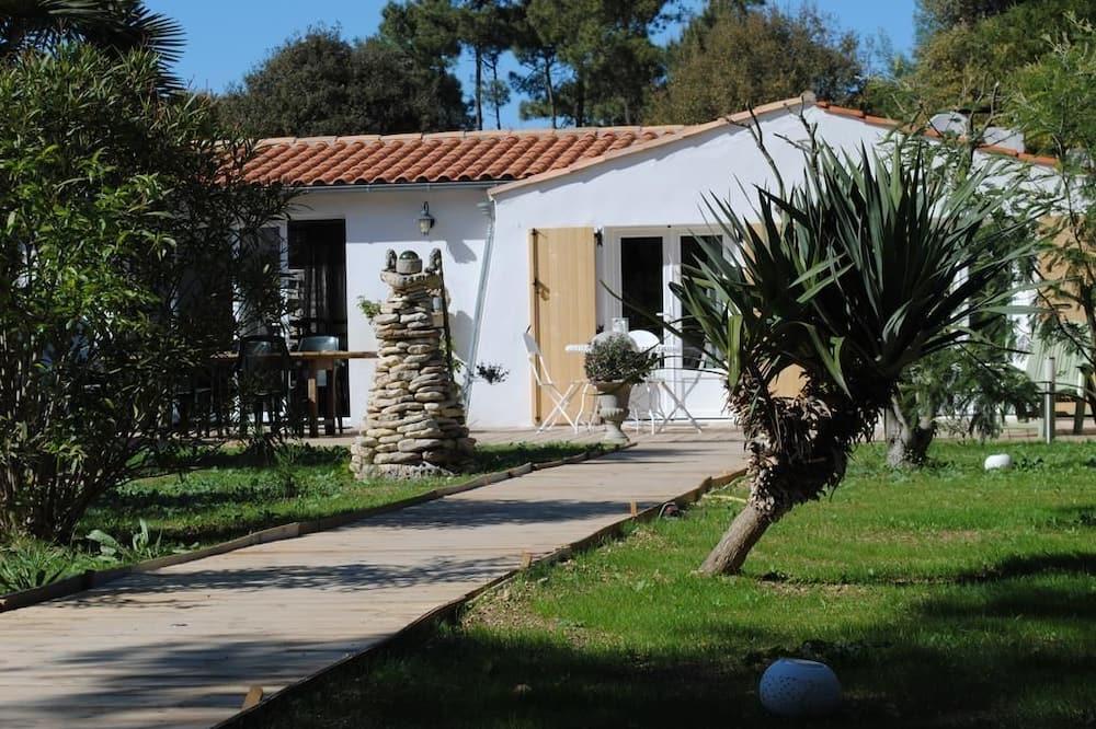 Chambre d'hôtes La Grande Marée, Rivedoux-Plage