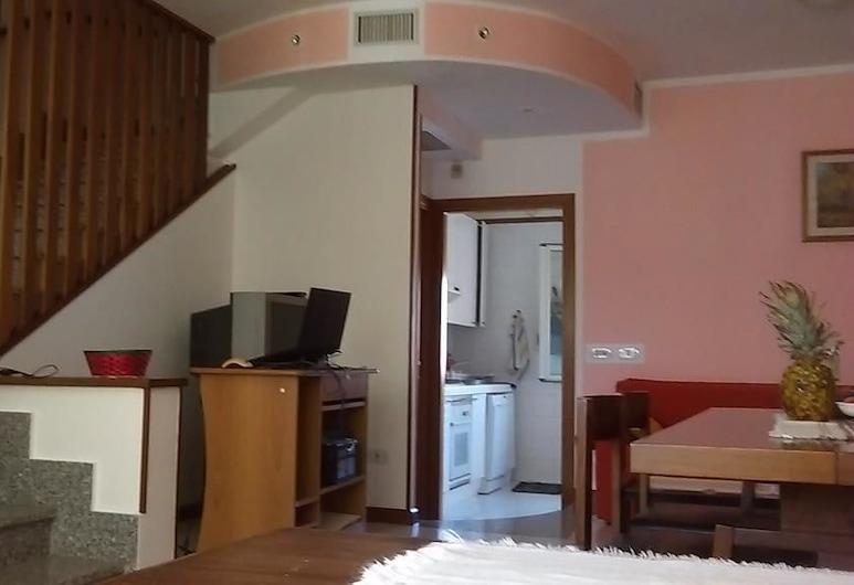 B&B Panorama Cagliari, Cagliari, Hotel Interior