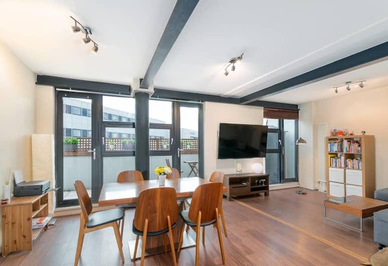 Beautiful Modern 2 bed Apartment, London