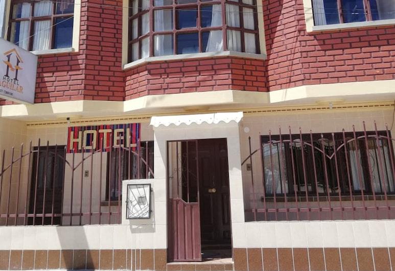 Hotel Aguilar, Uyuni