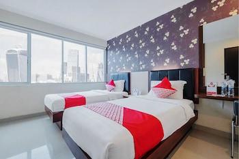 Bild vom OYO 308 Grand Pacifik Hotel in Makassar