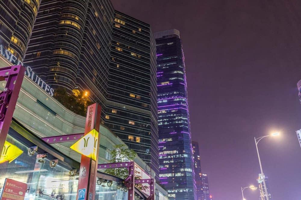 Locals Boutique Apartment Shipaiqiao No.6, Guangzhou