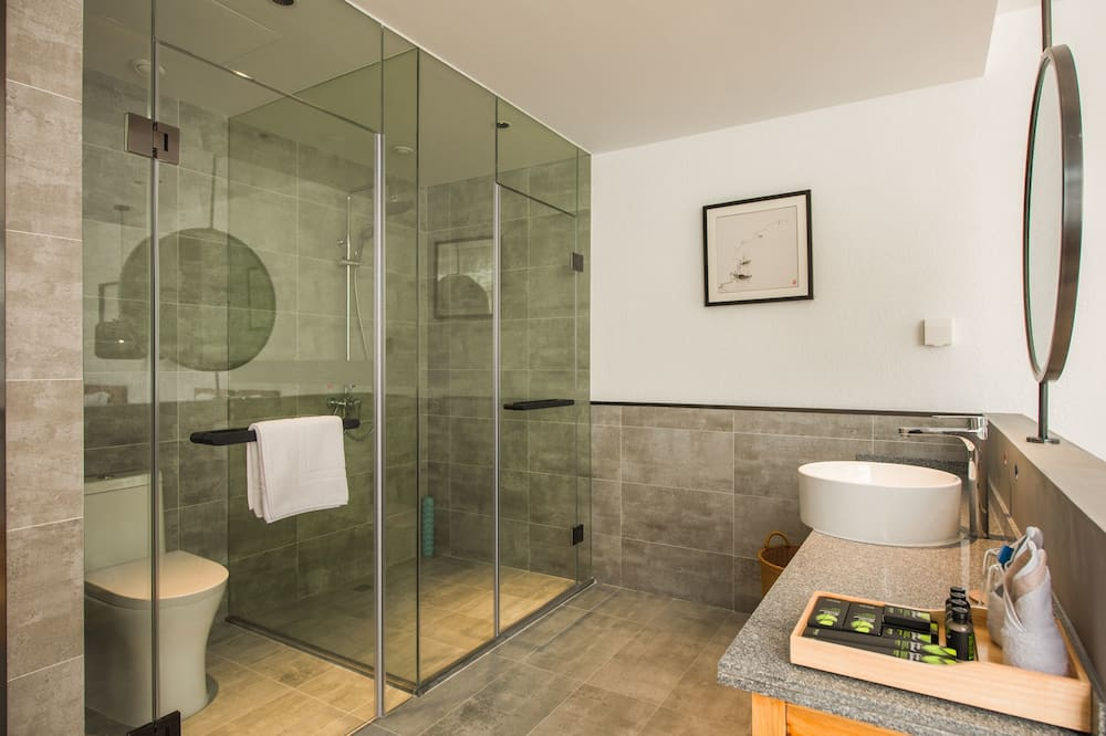 Comfort Twin Room (Mainland Chinese Only) - Bathroom