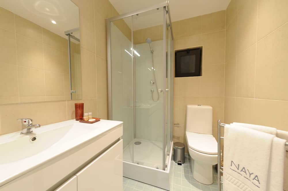 Double or Twin Room (Mozambique) - Bathroom