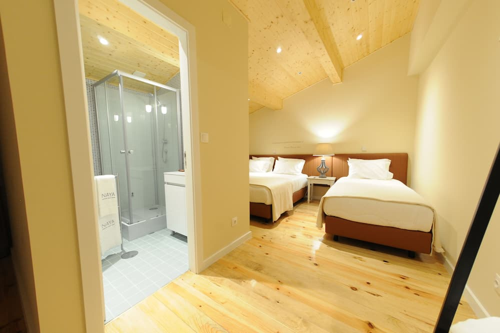 Superior Triple Room (Timor) - Guest Room