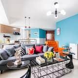 Дизайнерский люкс, 2 спальни - Главное изображение