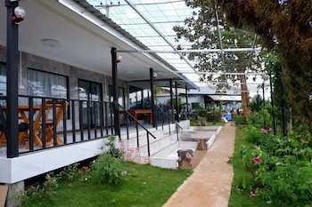 Bild vom Resort Sabaijai Khaokho in Khao Kho