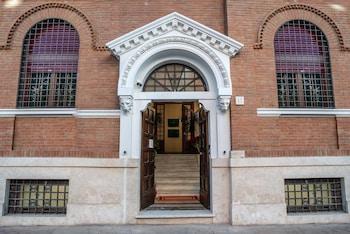 Bild vom Albergo Etico Roma in Rom