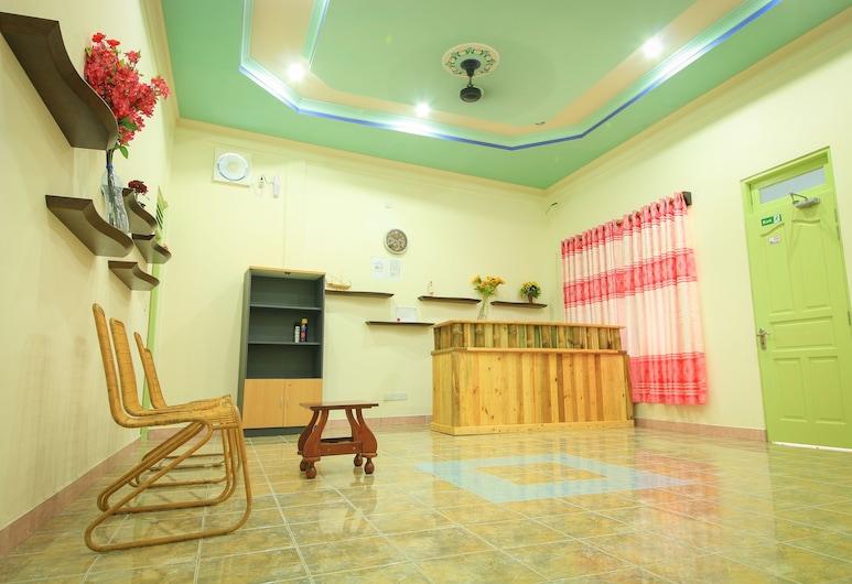 Shifa Lodge, Feridhoo