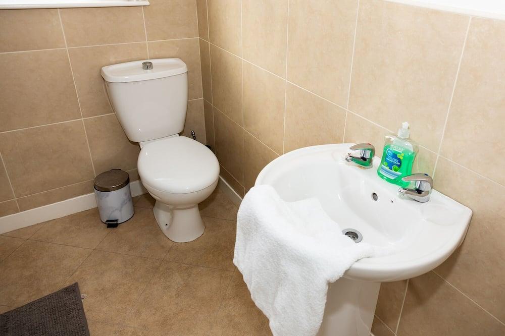 Appartamento, bagno privato (Two Bedroom) - Bagno
