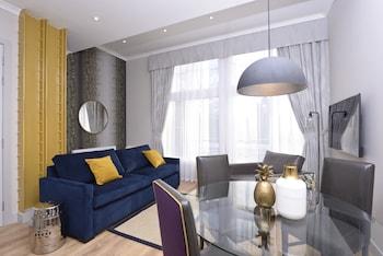 Fotografia hotela (Destiny Scotland Charlotte SQ Apartments) v meste Edinburgh