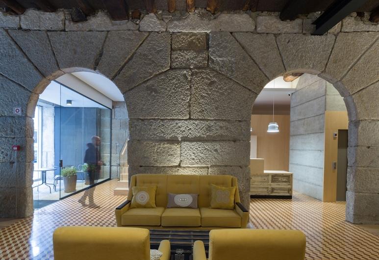 Original Douro Hotel, Peso da Regua, Miejsce do wypoczynku