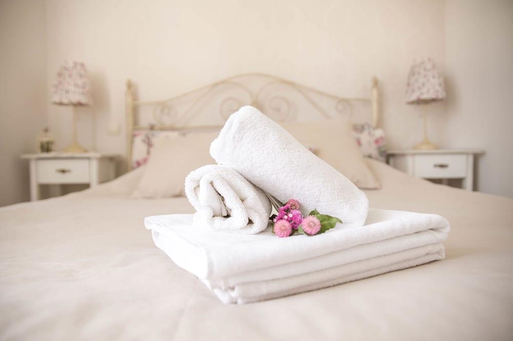 Phòng đôi hoặc 2 giường đơn Tiêu chuẩn, Quang cảnh thành phố - Phòng