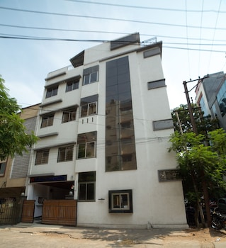 Foto Hill View Guest Houses - Begumpet di Hyderabad