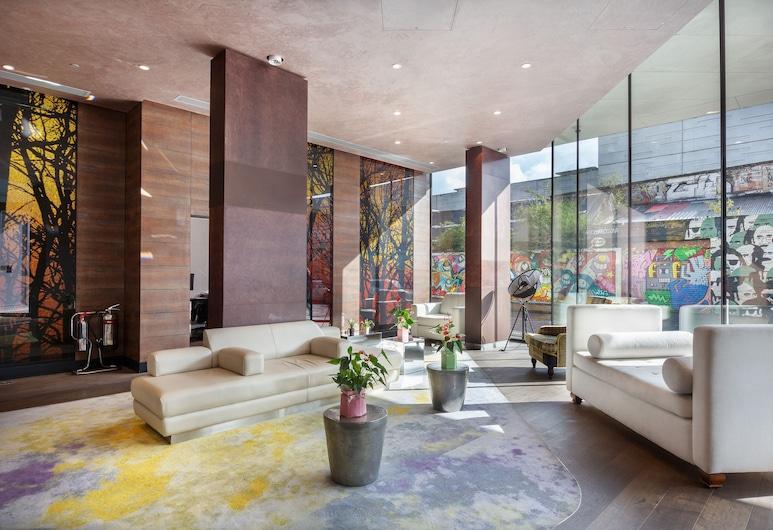 Avant Garde Serviced Apartments by TheSqua.re , London