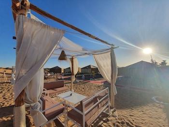 梅如卡柑橘天空露營飯店的相片
