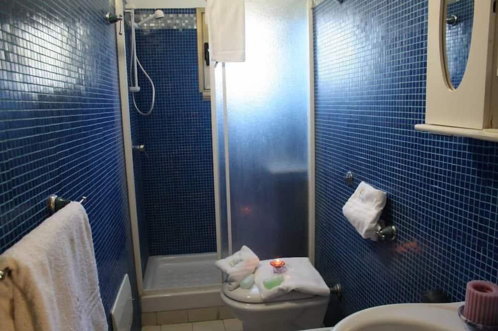 Classic Apartment, 1 Bedroom, Sea View (Luna) - Bathroom