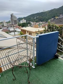 弗洛里亞諾波利斯特拉維薩 208 飯店的相片