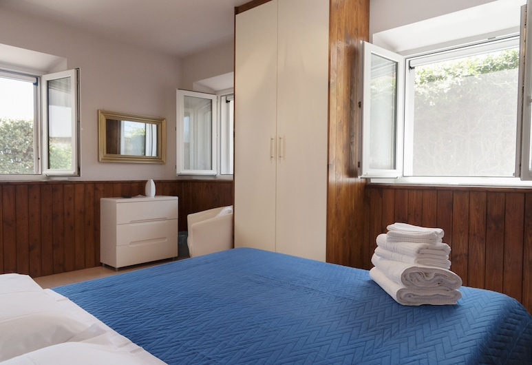 L'Euforbia Bed and Breakfast, Alghero, Kamar Double, 1 Tempat Tidur King, Kamar Tamu