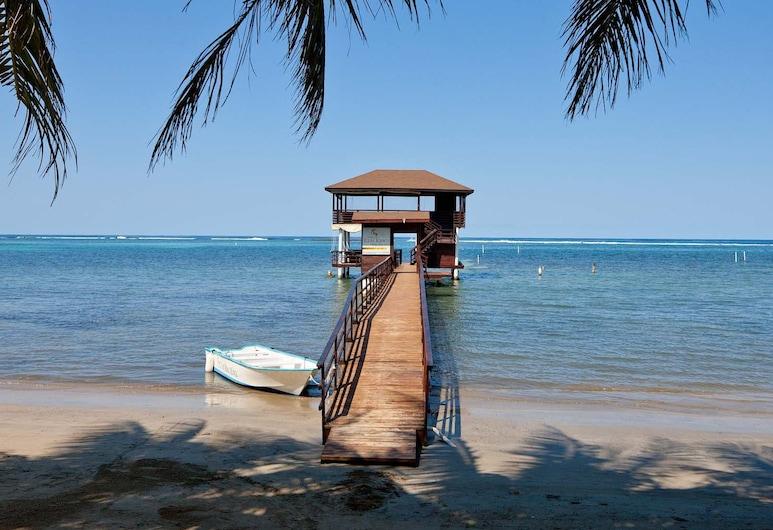 The Real Kings Resort, Roatan, Beach