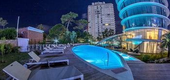 Picture of Don Majestic Hotel Punta del Este in Punta del Este