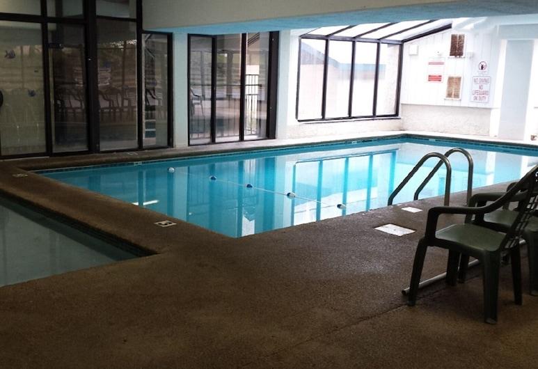 Koselig leilighet sentrum !! Gå til byen! Innendørs basseng! Boblebad !!, Gatlinburg, Svømmebasseng