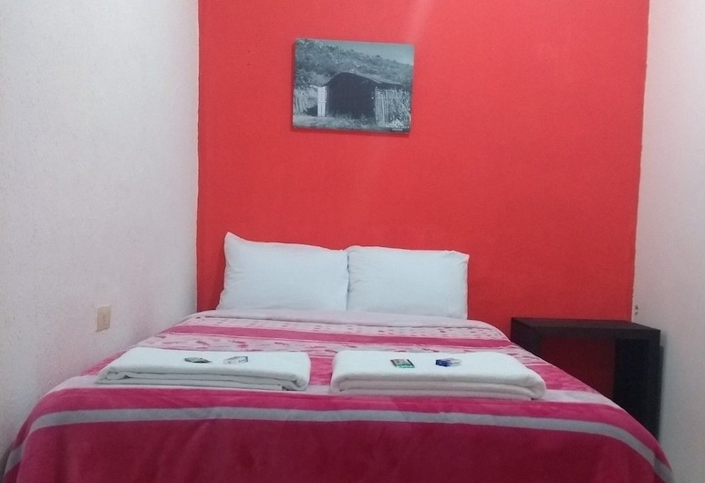 Hotel Boutique Otomi, Cardonal, Family Double Room, 2 Queen Beds, Accessible, Non Smoking, Guest Room