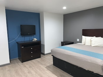 Slika: Winstons Air Conditioned Motel ‒ Tulsa