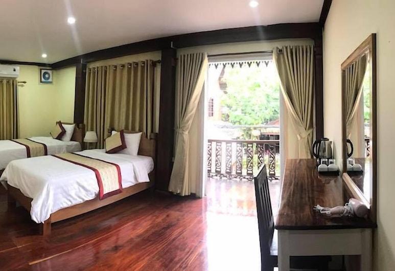 Xayana Home, לואנג פראבנג