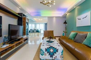 珠海Locals Boutique Apartment Huafa No.11的圖片