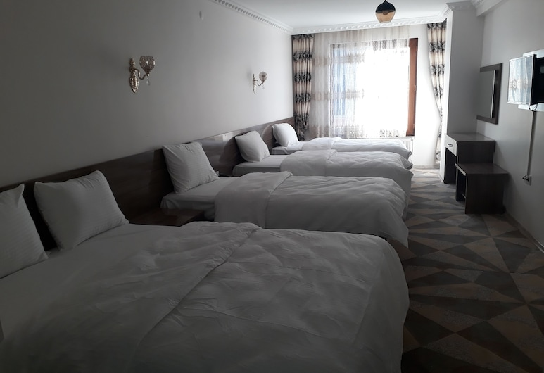Toprak Hotel, Van, Family Room, Non Smoking, Guest Room