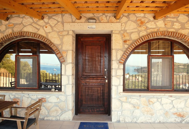 Fiore Levante Villas, Ζάκυνθος, Εσωτερική είσοδος
