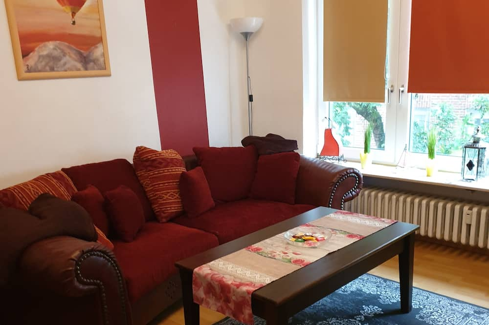 In the Heart of Emden City Apartment