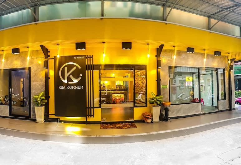 Kim Korner Hotel, Bangkok