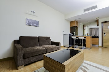 Picture of OYO 524 Home 2BR Dua Sentral Near Little India in Kuala Lumpur