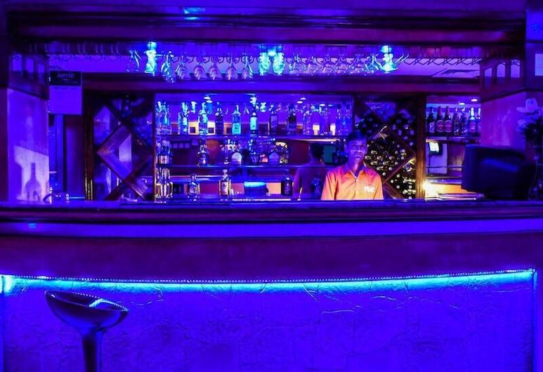 HOTEL EMPIRE REGENCY, Jaipur, Bar do hotel