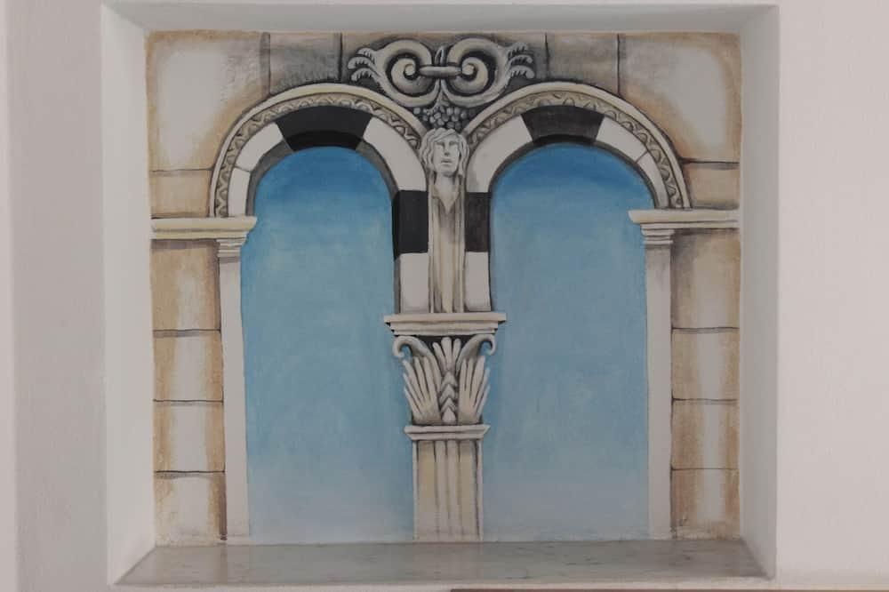 Apart Daire, 1 Yatak Odası (Puccini) - Oda