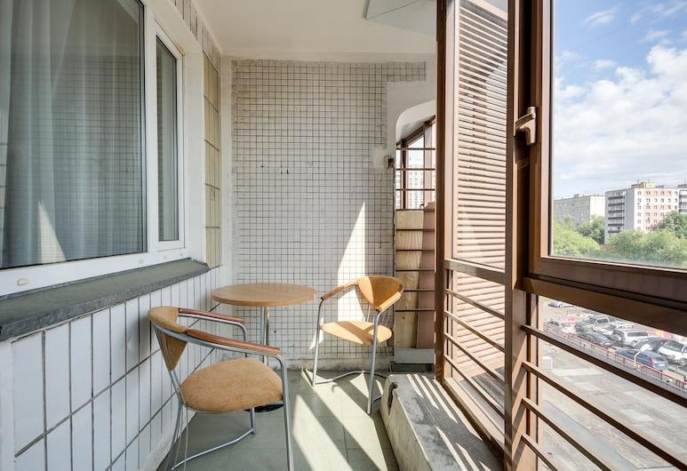 OREKHOVO APARTMENTS with two bedrooms near Tsaritsyno park, Moskwa, Apartament typu Comfort (# 112), Pokój