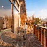 Design Double Room - Balcony