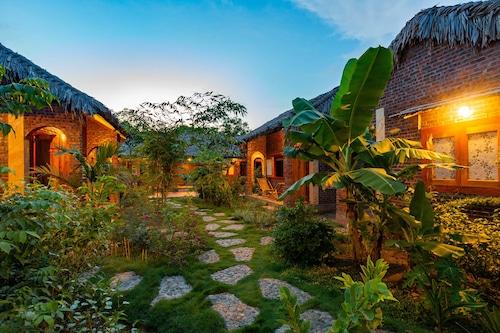 寧平棕櫚家庭旅館/