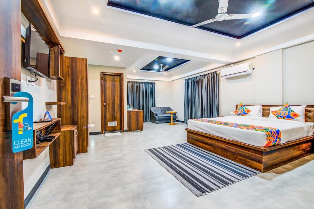 Executive Δωμάτιο, 1 Queen Κρεβάτι, Μη Καπνιστών - Θέα δωματίου