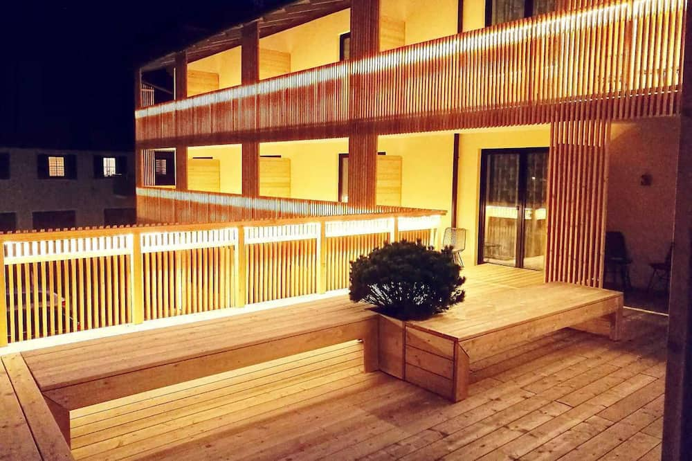 Comfort Double Room, Balcony - Balcony View