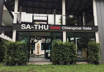 在清迈的Sathu Hotel照片