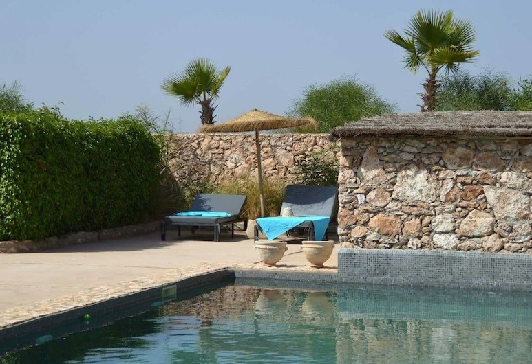 Koheilan Oriental Lodge Farm, Zaouiat Saiss, Hồ bơi ngoài trời