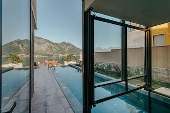 Foto del Hotel Casa del Mare Vizura en Kotor